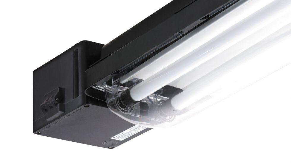 Светильники AVC-E аварийные под линейные люминесцентные лампы