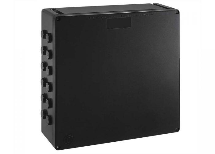 Клеммные коробки серии КНВ-П из армированного полиэстера