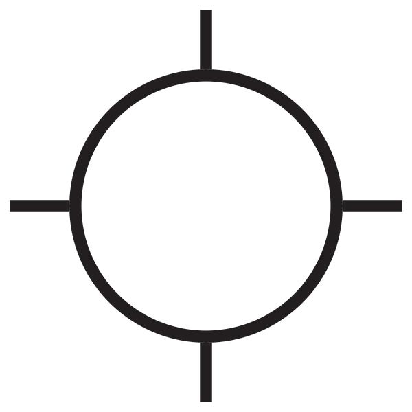 Модификации коробок серии УНВ(С)-00T в зависимости от количества и расположения вводных отверстий