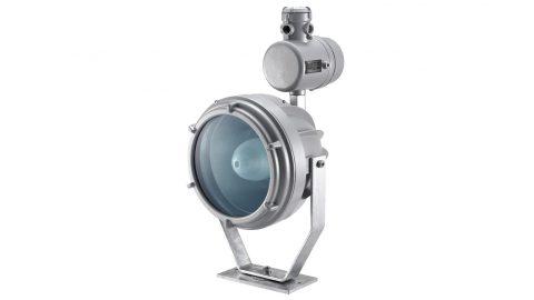 Прожекторы направленного света серии ГЕЛЕКС-ПН под газоразрядные лампы ДНаТ, МГЛ, ГЛН и КЛЛ
