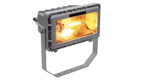 Прожекторы заливающего света серии ГЕЛЕКС-ПЗ под газоразрядные лампы ДНаТ, МГЛ, ГЛН и КЛЛ