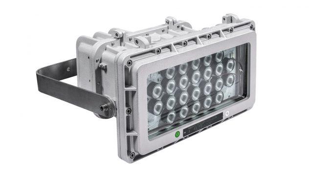Энергоэффективные светодиодные прожекторы серий SFD-LED и SFDE-LED