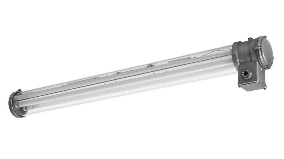 Светильники EVFG-E аварийные под линейные люминесцентные лампы